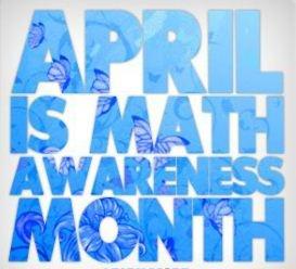 april i matematika