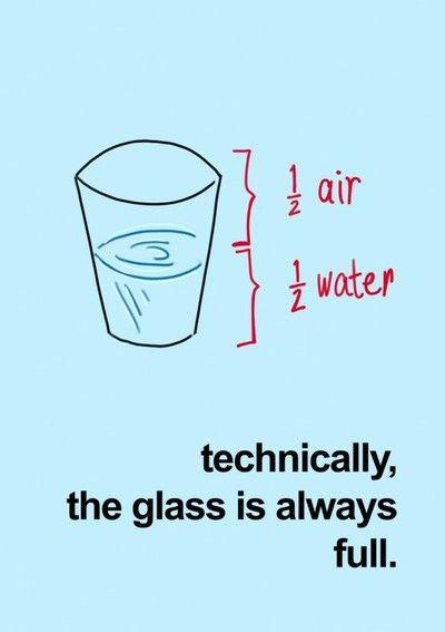 optimista pesimista i matematicar