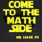 we have pi