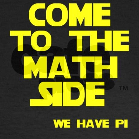 we have pi