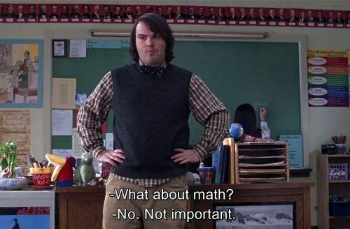 film math