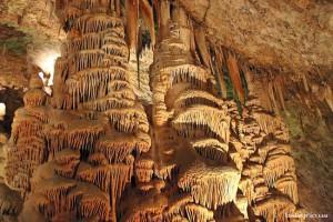 stalaktiti