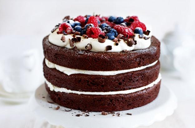 okrugla torta